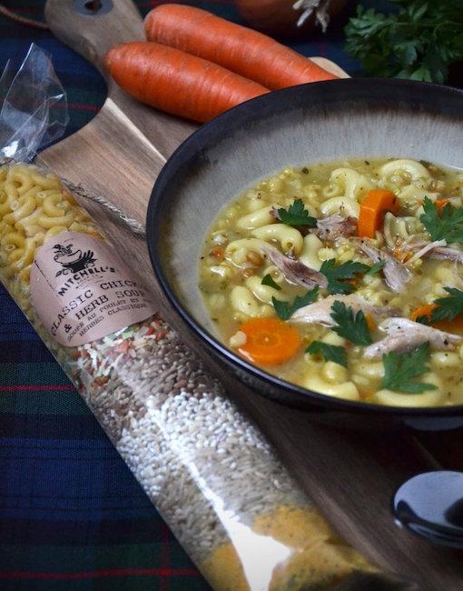 Mitchell's Soup Company